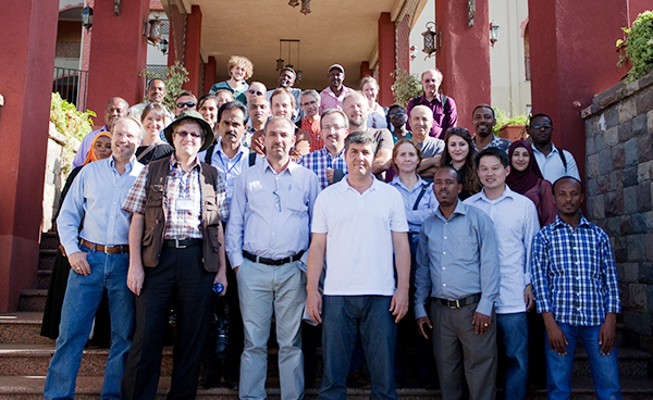 FTF Chickpea 2015 Meeting Participants2.jpg